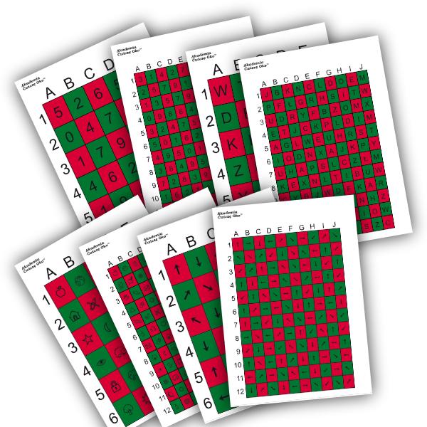 Karty odtłumiające